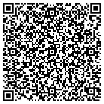 QR-код с контактной информацией организации ПП Джугла