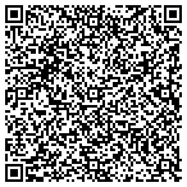 QR-код с контактной информацией организации Общество с ограниченной ответственностью Юридическая фирма «Ин-Юрвиктория»