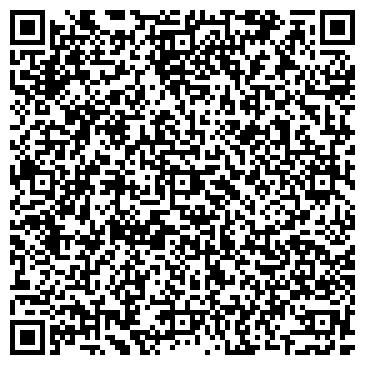 QR-код с контактной информацией организации Юридическая консультация Де Юре