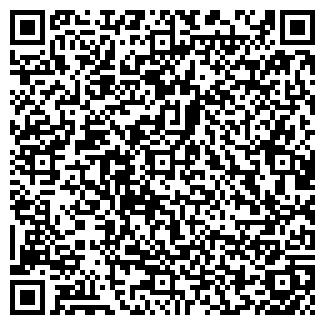 QR-код с контактной информацией организации земгарант
