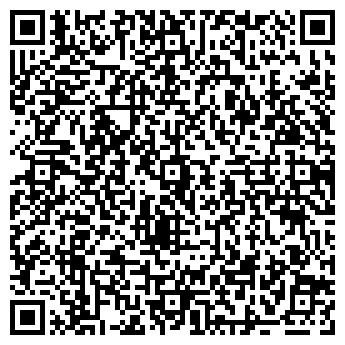 QR-код с контактной информацией организации Бизнес-платформа