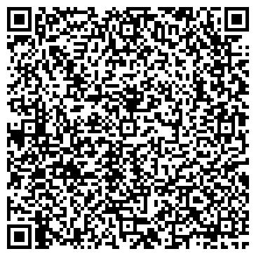 QR-код с контактной информацией организации «Национальная правовая палата»