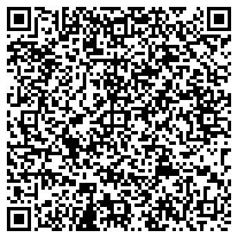 QR-код с контактной информацией организации Субъект предпринимательской деятельности ФОП Коваленко
