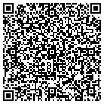 QR-код с контактной информацией организации ЧП Бородай