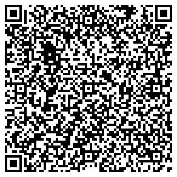 """QR-код с контактной информацией организации ЮРИДИЧЕСКА КОМПАНИЯ """"ПАЛЛАДИУМ"""""""