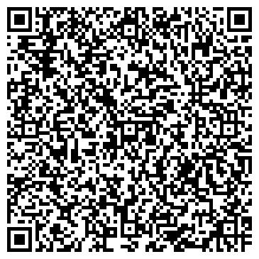 QR-код с контактной информацией организации Financial Wizard, Общество с ограниченной ответственностью
