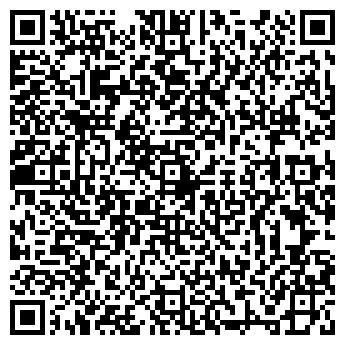 QR-код с контактной информацией организации Частное предприятие ЧП Алексей