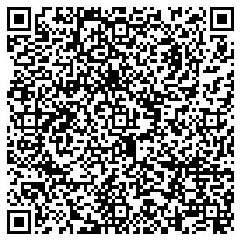 QR-код с контактной информацией организации АДВОКАТ Коваль Л.В.