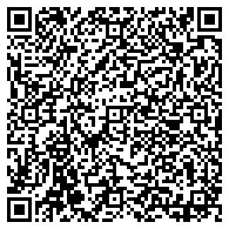 QR-код с контактной информацией организации ncn group