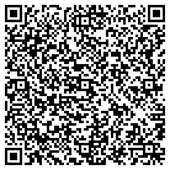 QR-код с контактной информацией организации Адвокаты Паноян