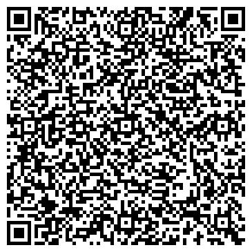 QR-код с контактной информацией организации Нотариус Горловка