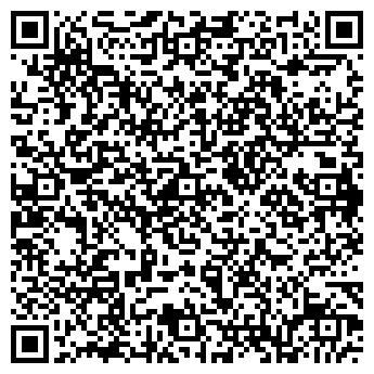 """QR-код с контактной информацией организации НПП """"Гарант"""""""