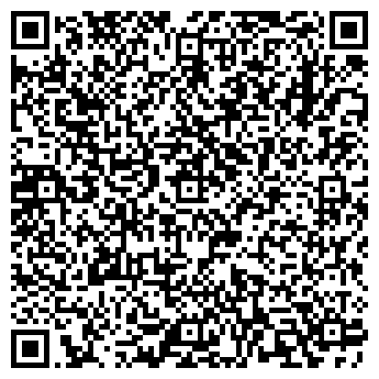"""QR-код с контактной информацией организации ООО """"ПРАВО-СФЕРА"""""""