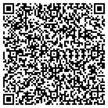 QR-код с контактной информацией организации ТОВ «ХХХХХХХ»
