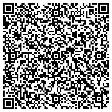 QR-код с контактной информацией организации FRITSCH GMBH, ПРЕДСТАВИТЕЛЬСТВО