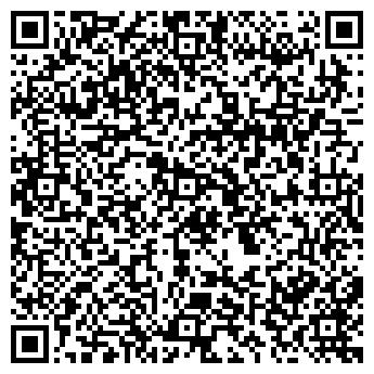 QR-код с контактной информацией организации Частный детектив