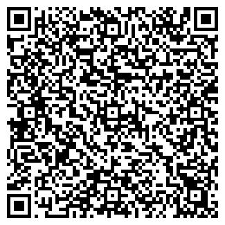 QR-код с контактной информацией организации INGRESS, ООО
