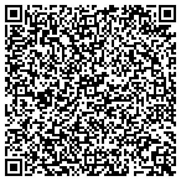 QR-код с контактной информацией организации ТранСбыт Групп, ТОО