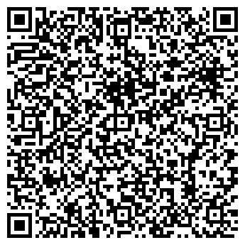 QR-код с контактной информацией организации Азиз Групп, ТОО