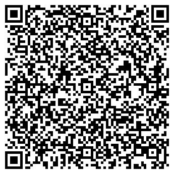 QR-код с контактной информацией организации ООО Земля Плюс 2006