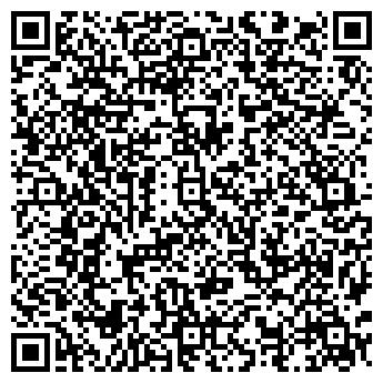 QR-код с контактной информацией организации ООО Fides-AR
