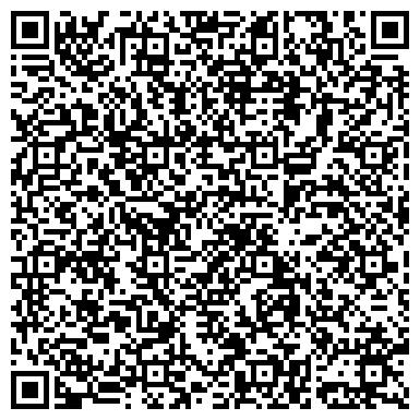 QR-код с контактной информацией организации ИП Оказание юридических услуг