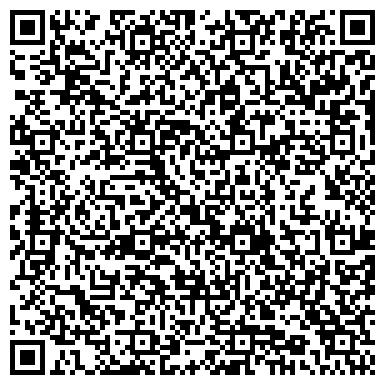 QR-код с контактной информацией организации ИП Адвокат Бургегулова Надия Дуйсенбековна