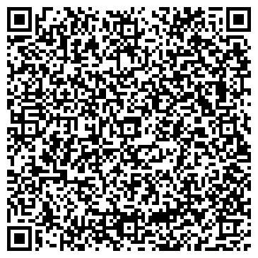 QR-код с контактной информацией организации ИП Адвокат Тулейбич А.А.