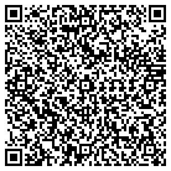 QR-код с контактной информацией организации Бактосфера, ООО
