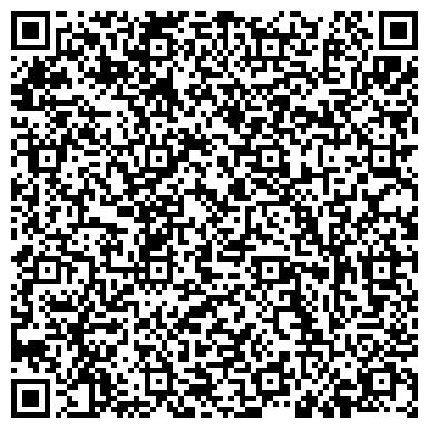 QR-код с контактной информацией организации Протезно - ортопедическое предприятие, КП