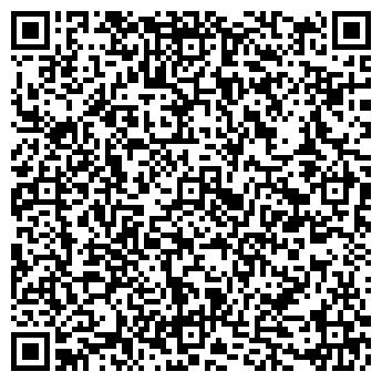 QR-код с контактной информацией организации Оксимед, СПД