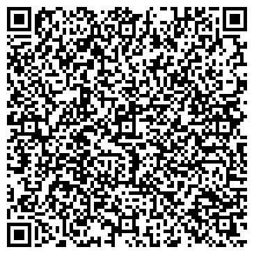 QR-код с контактной информацией организации ДиоМед, ЧП