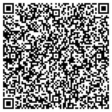 QR-код с контактной информацией организации Провентусмед, ООО
