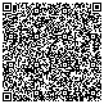 QR-код с контактной информацией организации Винницкое протезно-ортопедическое предприятие, ГП