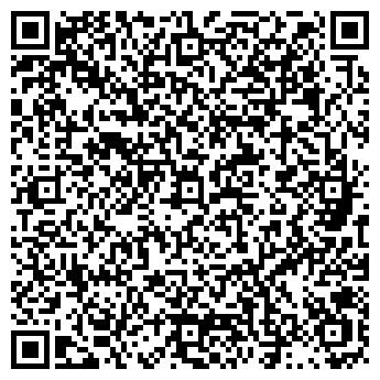 QR-код с контактной информацией организации МедИнтерСервис, ЧП