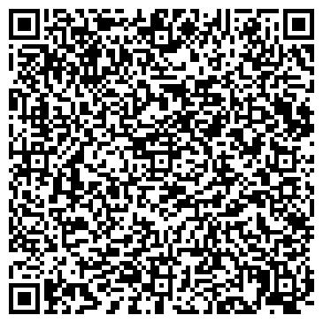 QR-код с контактной информацией организации Биомедика-Сервис, ООО
