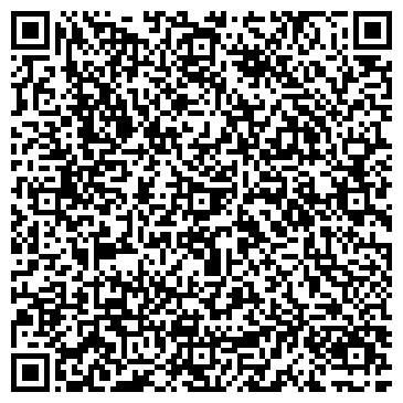 QR-код с контактной информацией организации Эндомедиум Украина, ООО
