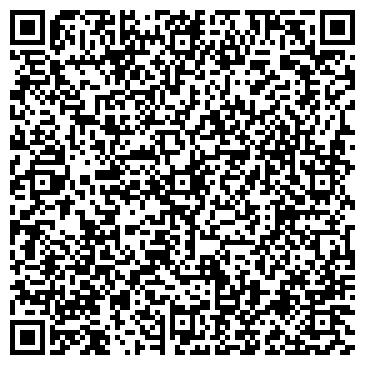 QR-код с контактной информацией организации Техника для инвалидов, ЧП