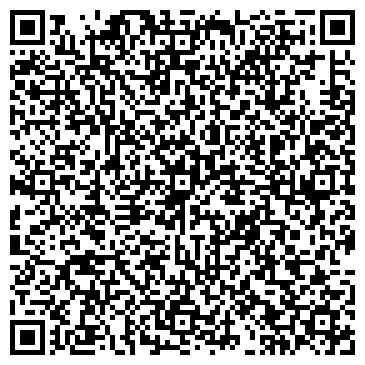 QR-код с контактной информацией организации SOLAR KW, ДЕПАРТАМЕНТ ОАО КВАЗАР