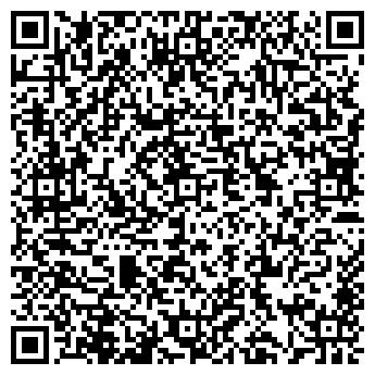 QR-код с контактной информацией организации Turkdede.by
