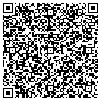 QR-код с контактной информацией организации Бурко, ЧП