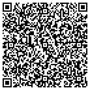 QR-код с контактной информацией организации UNITED ELEMENTS, ООО