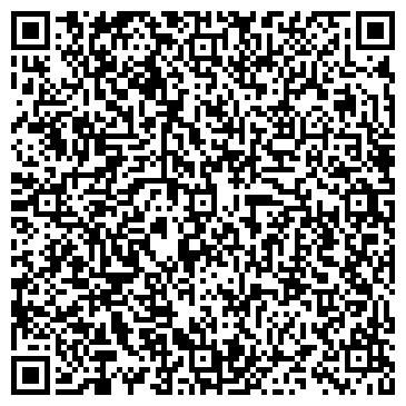 QR-код с контактной информацией организации Лизинг-финанс, ОДО
