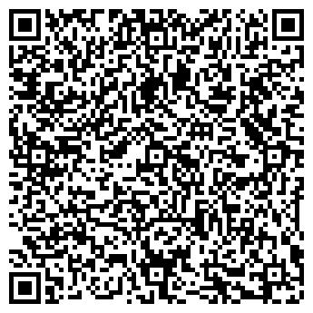 QR-код с контактной информацией организации Медбаланс, ООО