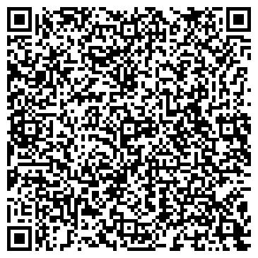 QR-код с контактной информацией организации Эдвардс Центр протезирования, ООО