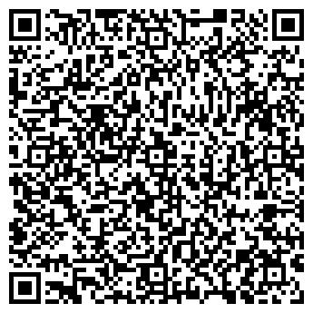 QR-код с контактной информацией организации Нормаком, ООО