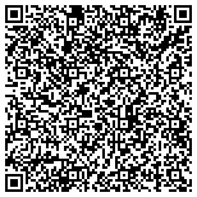QR-код с контактной информацией организации ЛА СТРАДА-УКРАИНА, МЕЖДУНАРОДНЫЙ ЖЕНСКИЙ ПРАВОЗАЩИТНЫЙ ЦЕНТР
