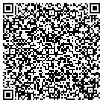 QR-код с контактной информацией организации Мухамедиев Б. М., ИП