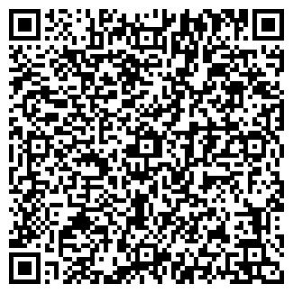 QR-код с контактной информацией организации Дапамога, ИП