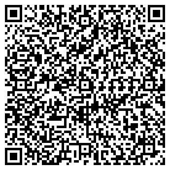 QR-код с контактной информацией организации ТехноЛаб, ИП